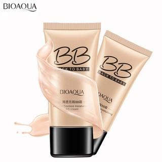 Kem nền BB Bioaqua BACK TO BABY siêu mịn - HT441 thumbnail