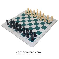 Bộ cờ vua thi đấu
