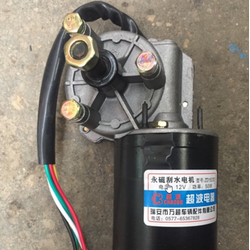 Motor giảm tốc 12V - Mô tơ giảm tốc 12V