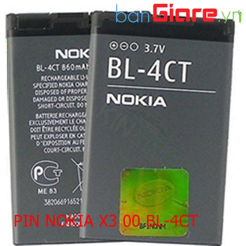 Pin nokia x3 00 bl-4ct - 17317660 , 19835054 , 15_19835054 , 49000 , Pin-nokia-x3-00-bl-4ct-15_19835054 , sendo.vn , Pin nokia x3 00 bl-4ct