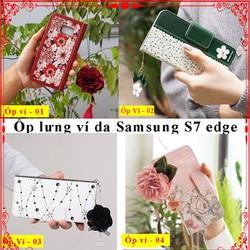 Bao da Samsung S7 edge, ốp lưng bao da samsung s7 edge, bao da s7e, ốp ví s7e, bao da gập, ốp lưng s7e, ốp lưng ví điện thoại samsung s7 edge, ốp Samsung s7 edge, bao da samsung s7 edge,