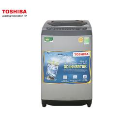 Máy giặt Toshiba Inverter 9 Kg AW-DJ1000CV SK Mẫu 2019