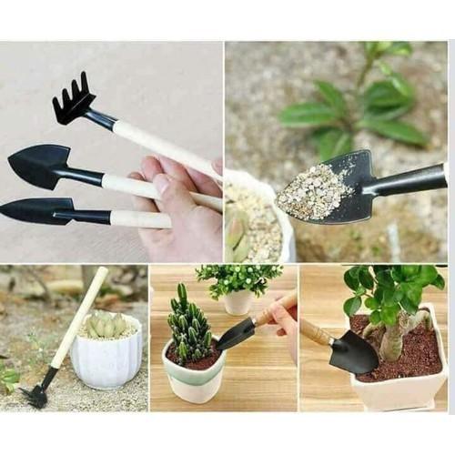 Bộ dụng cụ làm vườn mini
