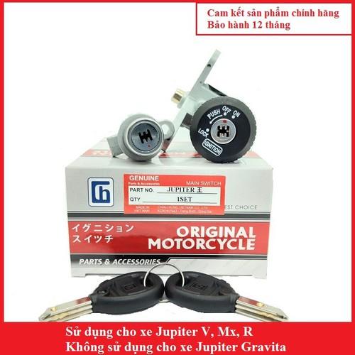 Bộ ổ khóa xe jupiter v,mx,r 6 cạnh khóa điện và khóa yên - 17269981 , 19830064 , 15_19830064 , 250000 , Bo-o-khoa-xe-jupiter-vmxr-6-canh-khoa-dien-va-khoa-yen-15_19830064 , sendo.vn , Bộ ổ khóa xe jupiter v,mx,r 6 cạnh khóa điện và khóa yên