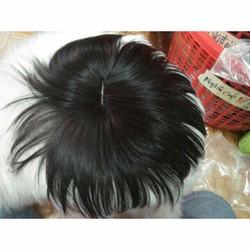 tóc che hói ngắn ảnh thật có sẵn