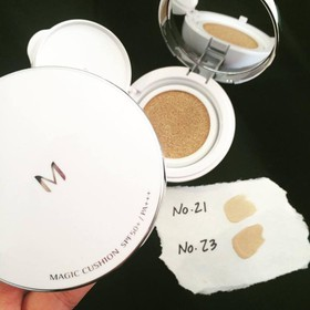 Phấn nước M Magic Cushion SPF 50PAPhấn nước M Magic Cushion - M94
