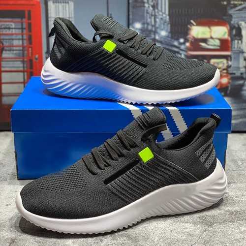 Giày sneaker nam light runner