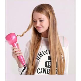 Máy uốn tóc tự động Automatic chuyên nghiệp Best Seller Tony - 1663469486