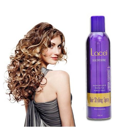 Keo xịt tóc lacei hair styling spray 350ml - 13346159 , 21549370 , 15_21549370 , 179000 , Keo-xit-toc-lacei-hair-styling-spray-350ml-15_21549370 , sendo.vn , Keo xịt tóc lacei hair styling spray 350ml