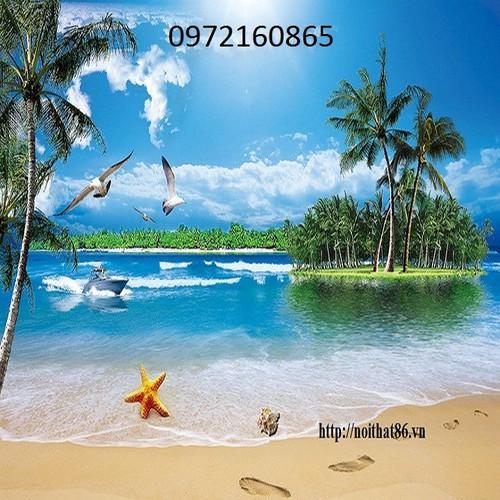 tranh gạch 3d  bãi biển cây dừa - 11838809 , 19881388 , 15_19881388 , 1200000 , tranh-gach-3d-bai-bien-cay-dua-15_19881388 , sendo.vn , tranh gạch 3d  bãi biển cây dừa