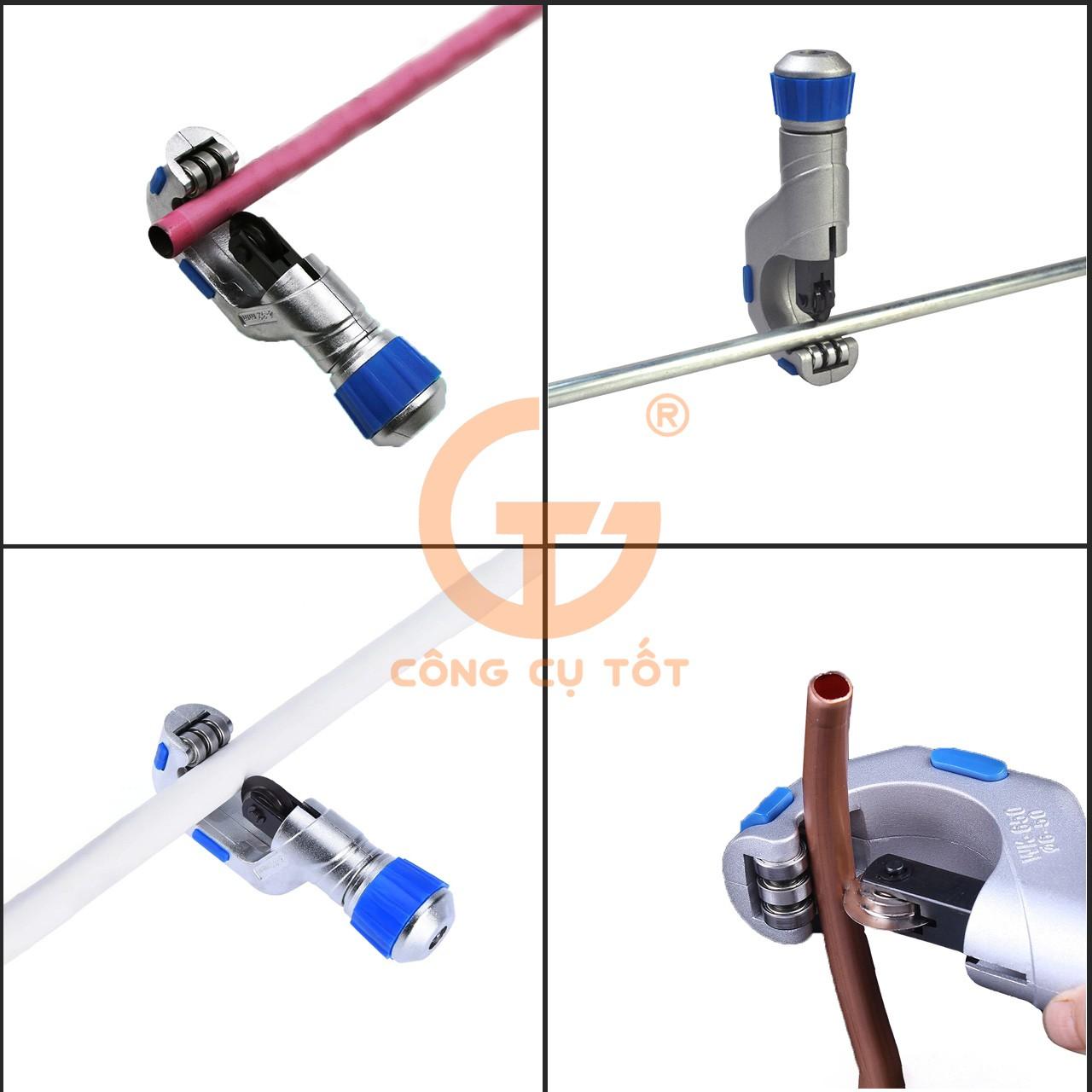 Hình ảnh Dao cắt ống đồng 4-32mm