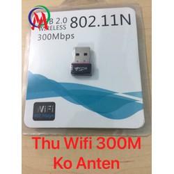 USB Wifi ko Anten