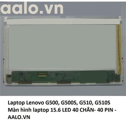 Màn hình laptop Lenovo G500, G500S, G510, G510S