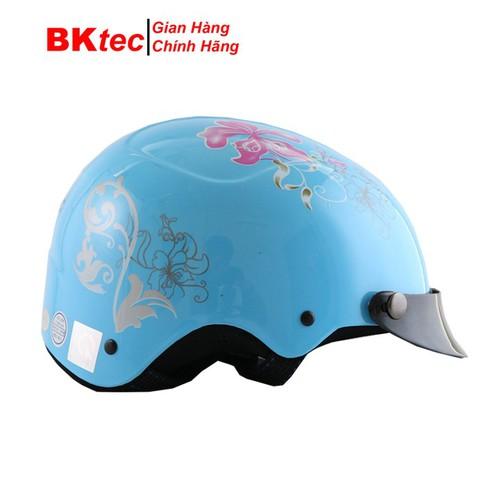 Mũ bảo hiểm nửa đầu không kính chính hãng bktec nón bảo hiểm cao cấp - 17337810 , 19870136 , 15_19870136 , 169000 , Mu-bao-hiem-nua-dau-khong-kinh-chinh-hang-bktec-non-bao-hiem-cao-cap-15_19870136 , sendo.vn , Mũ bảo hiểm nửa đầu không kính chính hãng bktec nón bảo hiểm cao cấp