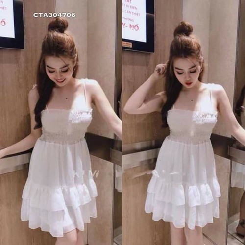 Đầm sexy 80k