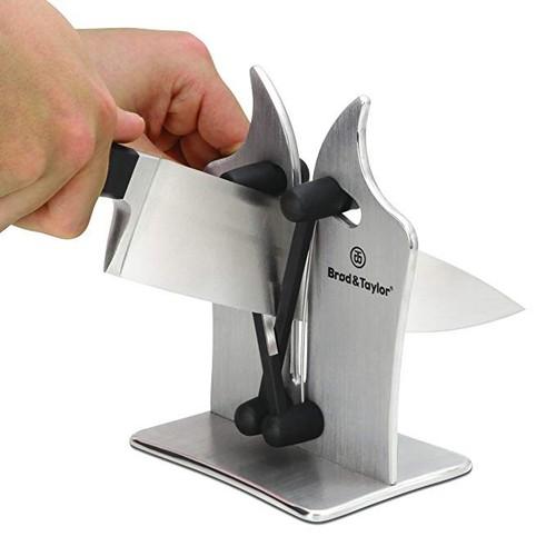 Dụng cụ mài dao siêu bén- dụng cụ mài dao- mài dao