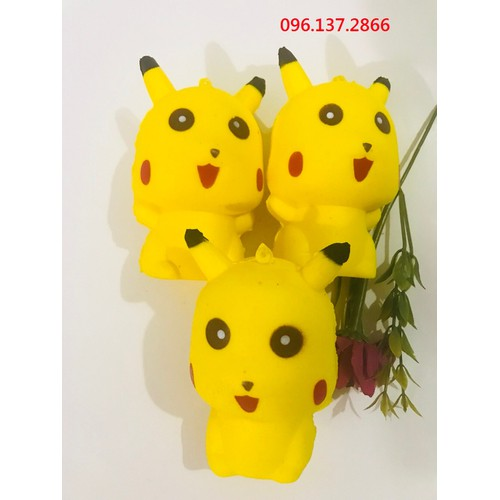 Squishy pikachu cute - 12169110 , 19889072 , 15_19889072 , 33000 , Squishy-pikachu-cute-15_19889072 , sendo.vn , Squishy pikachu cute