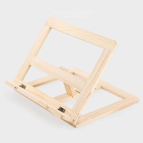 Giá đỡ đọc sách - Khung gỗ đọc sách- khung gỗ đa năng - khung gỗ cao cấp - Giá đỡ đọc sách chống cận - Khung gỗ đọc sách
