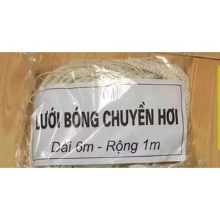 Lưới bóng chuyền hơi dài 6m cao 1m - luoibongchuyen6 thumbnail