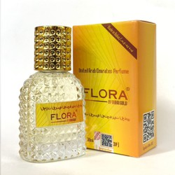 Nước hoa nữ Flora Dubai Gold dạng xịt 30ml tặng vial 2ml tinh dầu nươc hoa Dubai, có tem chống hàng gỉa.