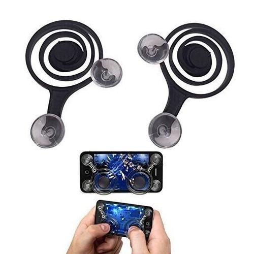 Nút chơi game joystick bộ 2 nút cực nhạy
