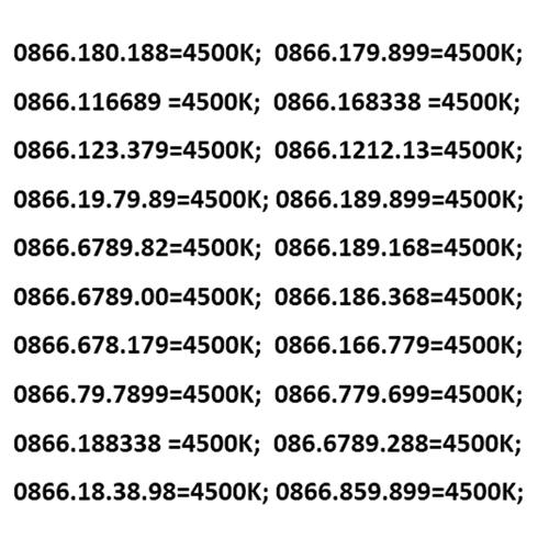 F90 sim đẹp 2006164 - 12166206 , 19885000 , 15_19885000 , 4500000 , F90-sim-dep-2006164-15_19885000 , sendo.vn , F90 sim đẹp 2006164