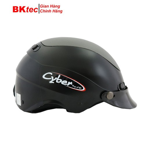 Mũ bảo hiểm nửa đầu không kính chính hãng bktec nón bảo hiểm cao cấp - 17340630 , 19874255 , 15_19874255 , 169000 , Mu-bao-hiem-nua-dau-khong-kinh-chinh-hang-bktec-non-bao-hiem-cao-cap-15_19874255 , sendo.vn , Mũ bảo hiểm nửa đầu không kính chính hãng bktec nón bảo hiểm cao cấp