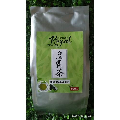 Hồng trà đặc biệt 500g
