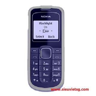 Nokia 1202 Chính Hãng - Nokia 1202 thumbnail