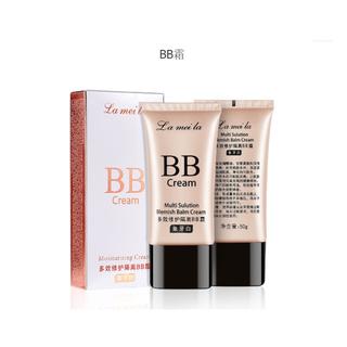 Kem nền trang điểm BB Cream Moisturing Lameila- nội địa Trung - BB La thumbnail