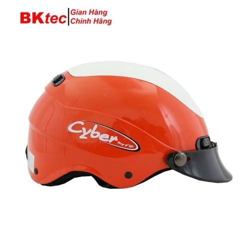 Mũ bảo hiểm nửa đầu không kính chính hãng BKtec nón bảo hiểm cao cấp - 11348049 , 19873974 , 15_19873974 , 169000 , Mu-bao-hiem-nua-dau-khong-kinh-chinh-hang-BKtec-non-bao-hiem-cao-cap-15_19873974 , sendo.vn , Mũ bảo hiểm nửa đầu không kính chính hãng BKtec nón bảo hiểm cao cấp