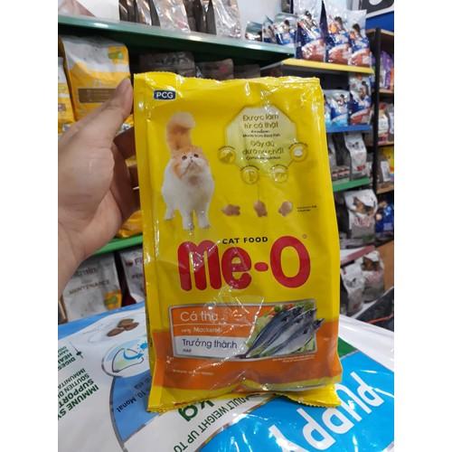 Combo 20 gói thức ăn cho mèo vị cá thu meo mackerel 350g