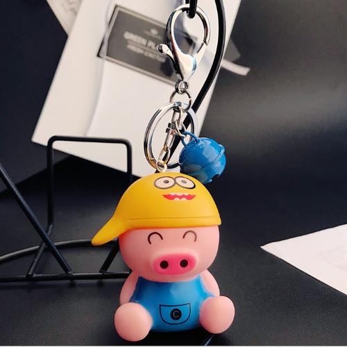 Móc khóa móc khóa con lợn móc khóa heo móc khóa hoạt hình móc khóa dễ thương - 12179808 , 19904650 , 15_19904650 , 60000 , Moc-khoa-moc-khoa-con-lon-moc-khoa-heo-moc-khoa-hoat-hinh-moc-khoa-de-thuong-15_19904650 , sendo.vn , Móc khóa móc khóa con lợn móc khóa heo móc khóa hoạt hình móc khóa dễ thương
