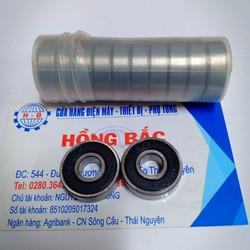 10 Vòng bi 606 - 5 đôi vòng bi 606 lắp cho máy cầm tay và nhiều ứng dụng khác