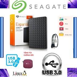ổ cứng di động S eagate Expantion 1TB USB 3.0
