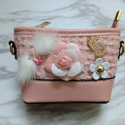 Túi xách thời trang trẻ em