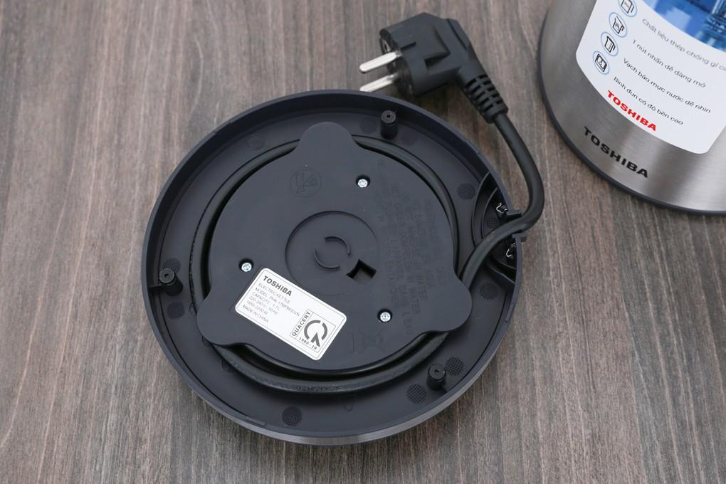Bình siêu tốc Toshiba 1.7 lít PHK-17MFM S VN