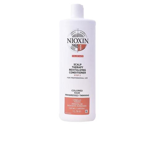 Dầu xả chống rụng tóc nioxin system 4 conditioner 1000ml new 2019 colored hair