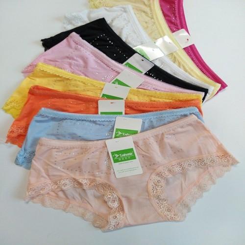 Combo 10 quần lót siêu mát lạnh _ ql 83