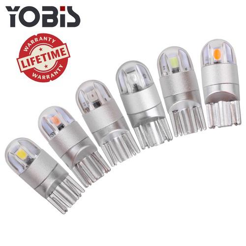 Bóng led t10 đèn xi nhan, đèn demi xe máy ô tô 10 chip smd - 12176693 , 19899346 , 15_19899346 , 20000 , Bong-led-t10-den-xi-nhan-den-demi-xe-may-o-to-10-chip-smd-15_19899346 , sendo.vn , Bóng led t10 đèn xi nhan, đèn demi xe máy ô tô 10 chip smd