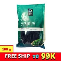 💥 2 gói Rong biển khô Deasang HÀN QUỐC chính hiệu - Rong biển khô - Rong biển Hàn Quốc