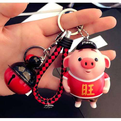 Móc khóa móc khóa con lợn móc khóa heo móc khóa hoạt hình móc khóa dễ thương - 12179490 , 19904292 , 15_19904292 , 70000 , Moc-khoa-moc-khoa-con-lon-moc-khoa-heo-moc-khoa-hoat-hinh-moc-khoa-de-thuong-15_19904292 , sendo.vn , Móc khóa móc khóa con lợn móc khóa heo móc khóa hoạt hình móc khóa dễ thương