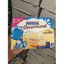 Váng Sữa Nestle Pháp Vị Vani