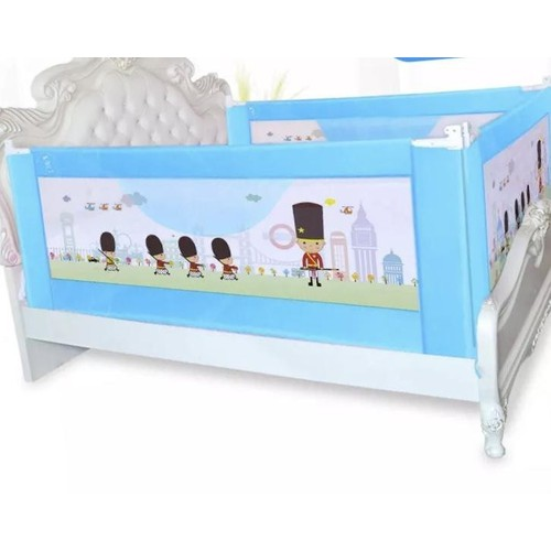 Thanh chắn giường thông minh cho bé - sl 1 tấm