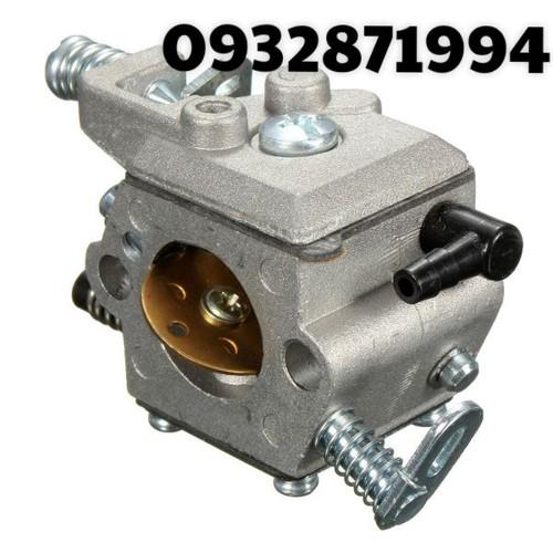 Bình xăng con chế hòa khí máy cưa xích stihl ms250 ms230 ms210 loại 1
