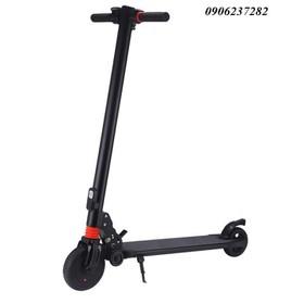 Xe Scooter điện xếp gọn S8 không yên-RE0503 xe điện- xe scooter xếp gọn - Xe Scooter điện