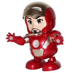 Robot Iron Man Nhảy Múa Người sắt _ đại chiến robot