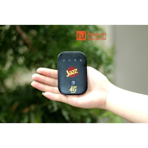 Máy phát sóng wifi jazz mf163 4g,router wifi chính hãng - mua online giá rẻ