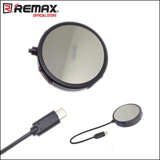 Hub chuyển đổi USB Type C ra 4 cổng USB tốc độ cao Remax RU-U20 - RU-U20 thumbnail