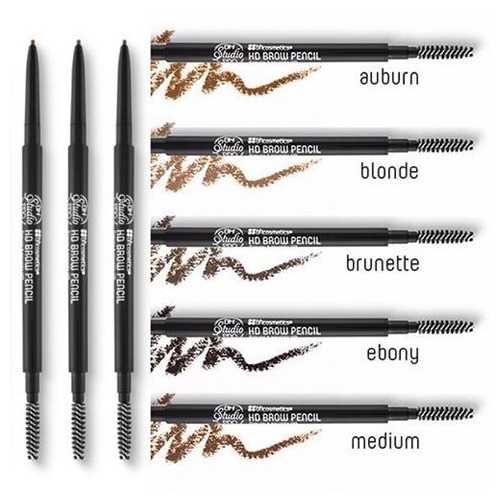Chì kẻ mày bh cosmetics studio pro hd brow pencil